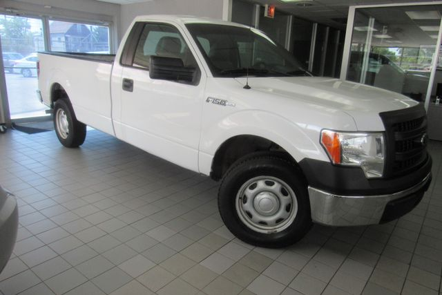 2014 Ford F-150 XL Chicago, Illinois 2