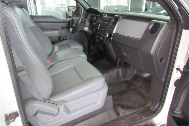 2014 Ford F-150 XL Chicago, Illinois 7