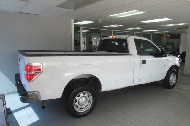 2014 Ford F-150 XL Chicago, Illinois 5