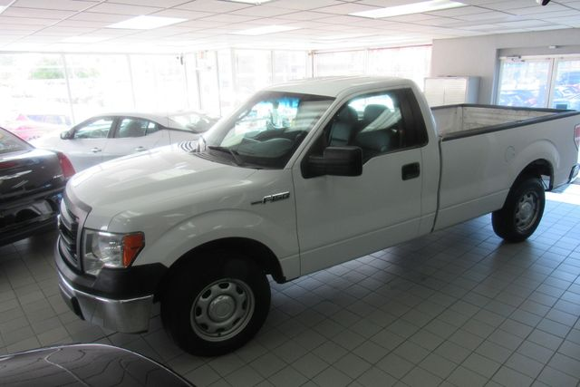 2014 Ford F-150 XL Chicago, Illinois 4