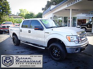 2014 Ford F-150 XLT in Chico, CA 95928