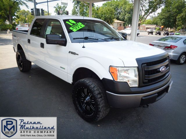 2014 Ford F-150 XL in Chico, CA 95928