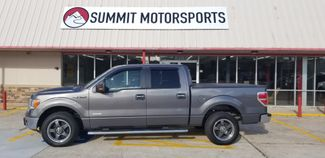 2014 Ford F-150 XLT in Clute, TX 77531