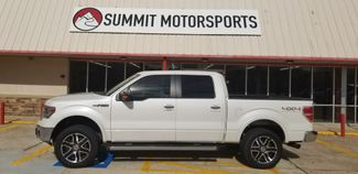 2014 Ford F-150 Lariat in Clute, TX 77531