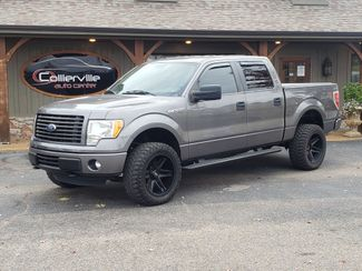2014 Ford F-150 STX in Collierville, TN 38107