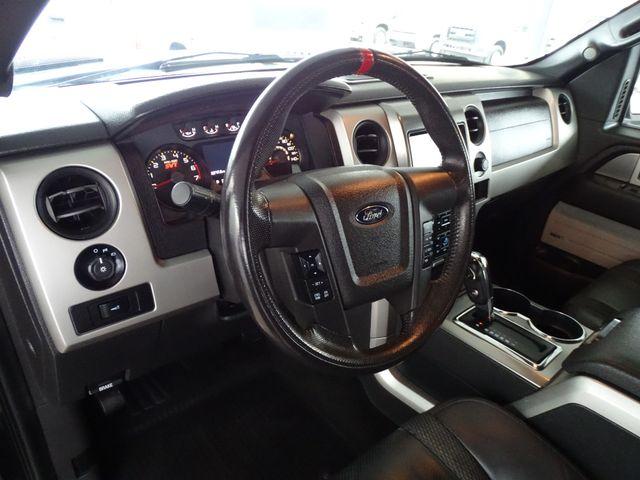 2014 Ford F-150 SVT Raptor Corpus Christi, Texas 20