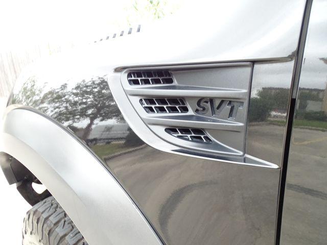 2014 Ford F-150 SVT Raptor Corpus Christi, Texas 12