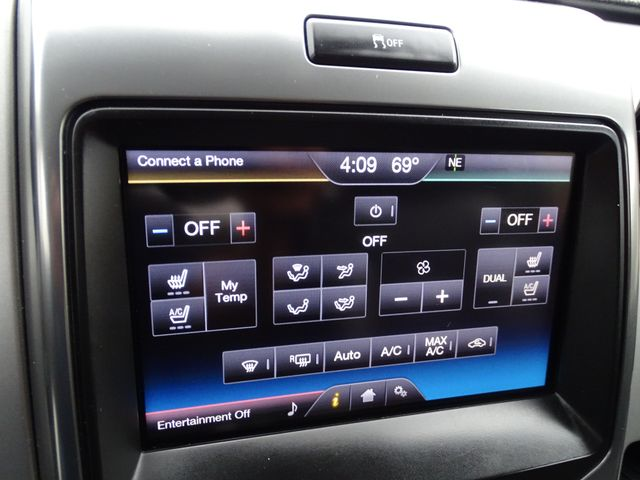 2014 Ford F-150 SVT Raptor Corpus Christi, Texas 44