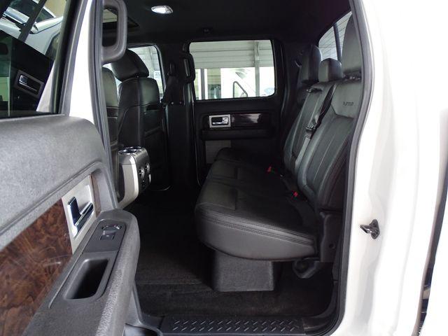 2014 Ford F-150 Platinum 4x4 in Corpus Christi, TX 78412