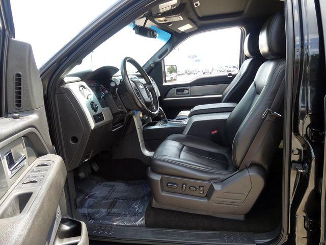 2014 Ford F150 FX4 in Cullman, AL 35058