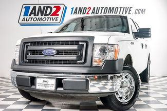 2014 Ford F-150 XL SuperCrew 5.5-ft. Bed 2WD in Dallas TX