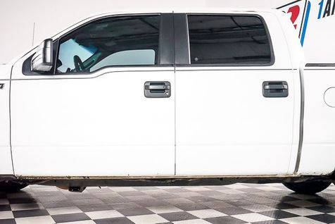 2014 Ford F-150 XL SuperCrew 5.5-ft. Bed 2WD in Dallas, TX