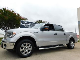 2014 Ford F-150 XLT Texas Edition Crew Cab, Polished Wheels, NICE in Dallas, Texas 75220