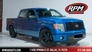 2014 Ford F-150 STX Lowered in Dallas, TX 75229