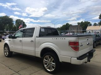 2014 Ford F-150 Limited  city ND  Heiser Motors  in Dickinson, ND