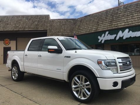 2014 Ford F-150 Limited in Dickinson, ND