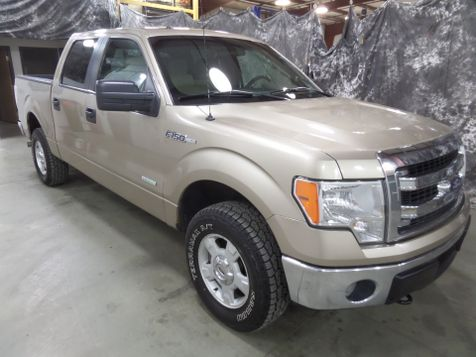 2014 Ford F-150 XLT  Crew  Ecoboost in Dickinson, ND