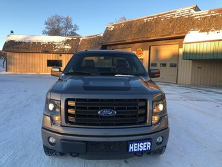 2014 Ford F-150 FX4 Tremor  city ND  Heiser Motors  in Dickinson, ND
