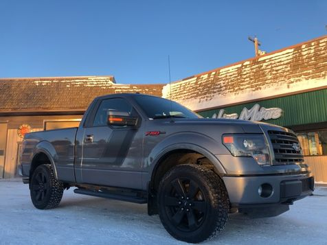 2014 Ford F-150 FX4 Tremor in Dickinson, ND