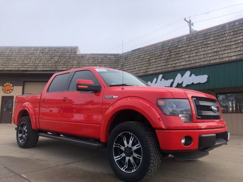 2014 Ford F-150 FX4 ONLY 27,000 Miles in Dickinson, ND