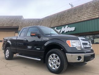 2014 Ford F-150 in Dickinson, ND