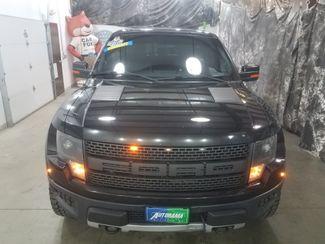 2014 Ford F-150 SVT Raptor  city ND  AutoRama Auto Sales  in Dickinson, ND