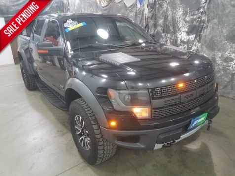 2014 Ford F-150 SVT Raptor in Dickinson, ND