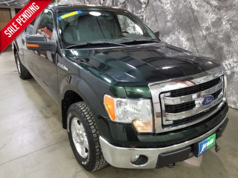 2014 Ford F-150 XLT Super Crew  Long Box  5.0 in Dickinson, ND