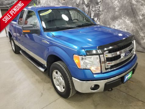 2014 Ford F-150 XLT 5.0, 37K Miles 4x4 in Dickinson, ND