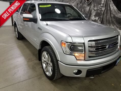 2014 Ford F-150 Limited  Ecco  4x4 in Dickinson, ND