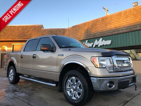 2014 Ford F-150 XLT in Dickinson, ND