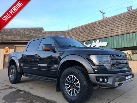 2014 Ford F-150 SVT Raptor ONLY 42,000 Miles in Dickinson, ND