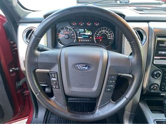 2014 Ford F-150 FX4  city ND  Heiser Motors  in Dickinson, ND