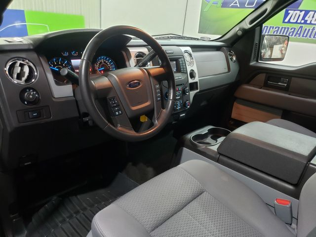2014 Ford F-150 XLT 5.0 Supercrew 4x4 in Dickinson, ND 58601
