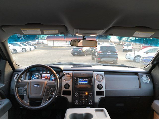 2014 Ford F-150 XLT in Dickinson, ND 58601