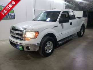 2014 Ford F-150 XLT 52k miles in Dickinson, ND 58601