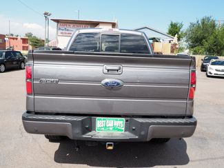 2014 Ford F-150 FX4 Englewood, CO 6