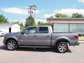 2014 Ford F-150 FX4 Englewood, CO 8