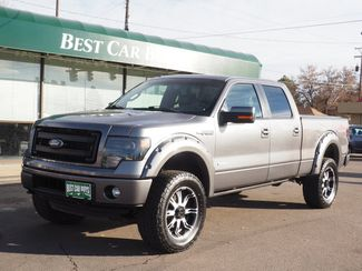 2014 Ford F-150 FX4 in Englewood, CO 80113