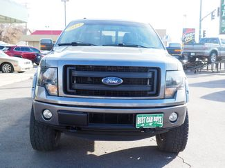 2014 Ford F-150 FX4 Englewood, CO 1