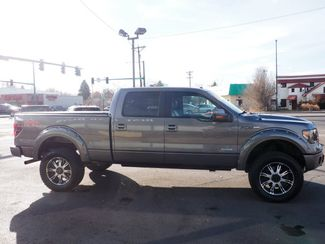 2014 Ford F-150 FX4 Englewood, CO 3