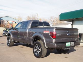 2014 Ford F-150 FX4 Englewood, CO 7
