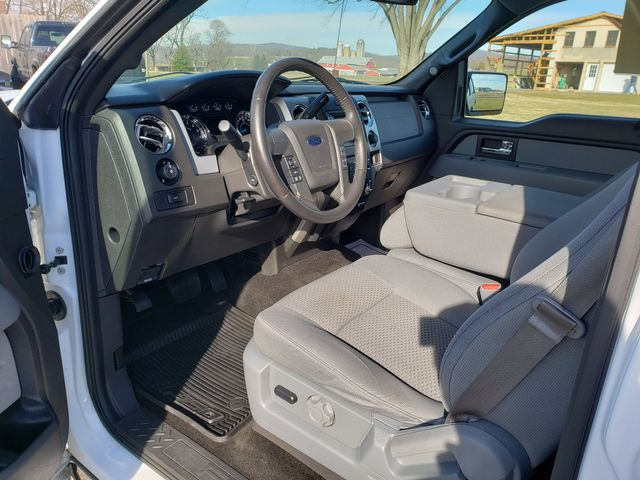 2014 Ford F-150 XLT in Ephrata, PA 17522