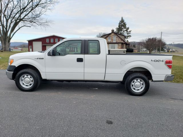 2014 Ford F-150 XL in Ephrata, PA 17522