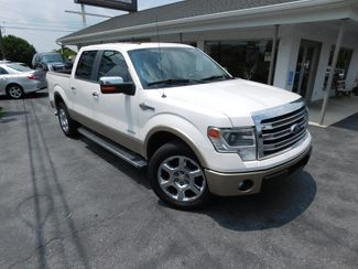 2014 Ford F-150 King Ranch in Ephrata, PA 17522