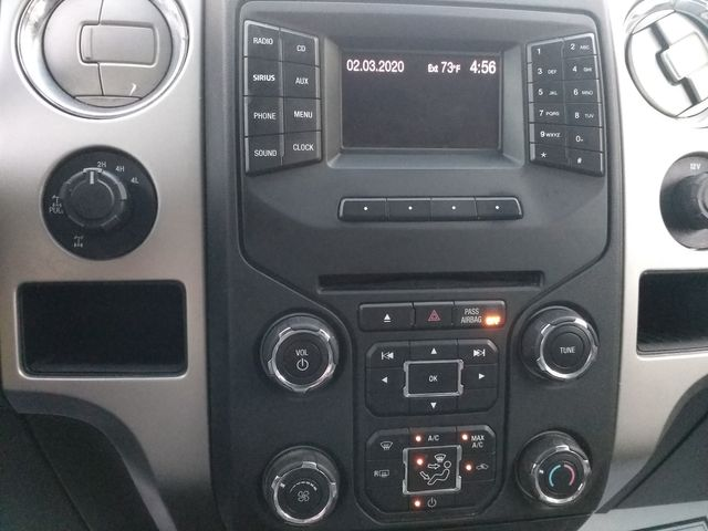2014 Ford F-150 Ext Cab 4x4 XLT Houston, Mississippi 14