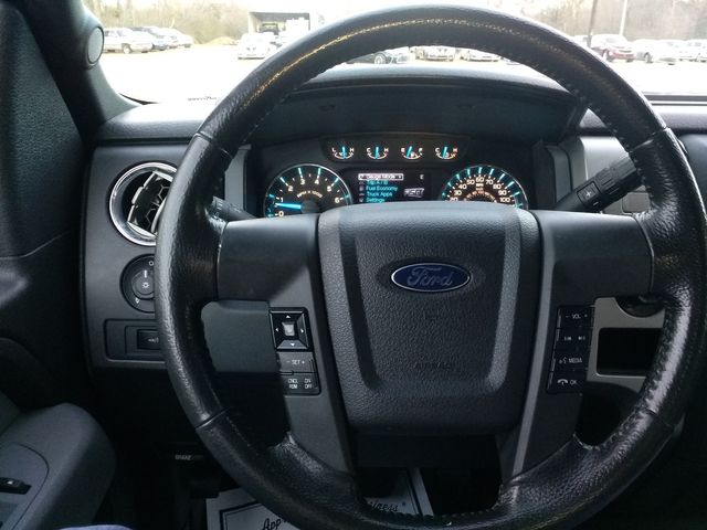 2014 Ford F-150 Ext Cab 4x4 XLT Houston, Mississippi 13
