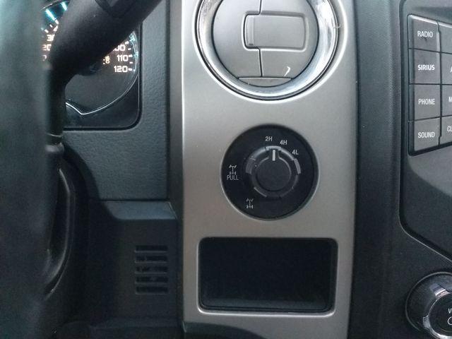 2014 Ford F-150 Ext Cab 4x4 XLT Houston, Mississippi 15