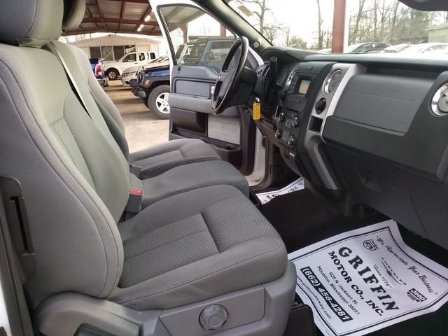 2014 Ford F-150 Ext Cab 4x4 XLT Houston, Mississippi 10