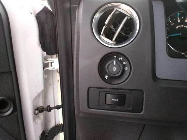 2014 Ford F-150 Ext Cab 4x4 XLT Houston, Mississippi 20